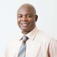 Dr. Babatunde Akomolafe